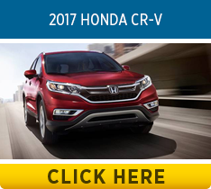 Compare The 2017 Subaru Forester and 2017 Honda CR-V Models in Salt Lake City, UT