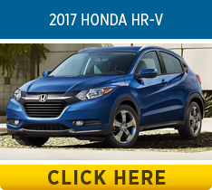 Click to compare the 2017 Subaru Crosstrek & 2017 Honda HR-V models in Salt Lake City, UT