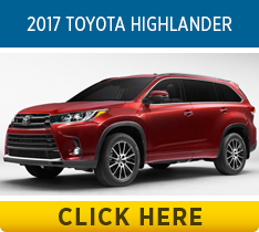 Compare The 2017 Subaru Outback and 2017 Toyota Highlander Models in Salt Lake City, UT
