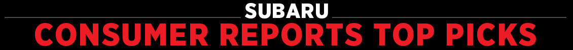 Find out about Subaru and Consumer Reports Top Picks for 2015 in Salt Lake City, UT