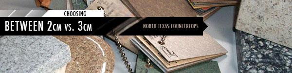 2cm Granite Or 3cm Natural Stone Countertops Irving TXNorth