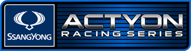 SsangYong Actyon Racing Series