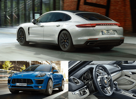 Learn About Porsche Certified Pre-Owned Vehicles