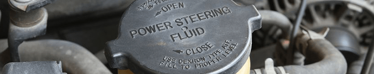 Schedule a power steering fluid change at Porsche Chandler