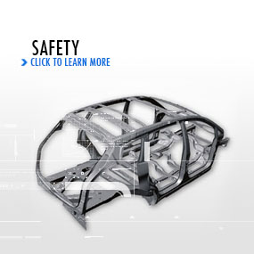 Fullerton Subaru Safety System Design Information