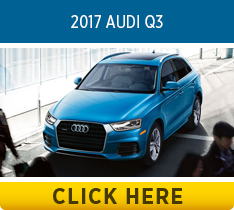 Click to Compare The 2017 Subaru Crosstrek & 2017 Audi Q3 Model Comparison serving Orange County, CA