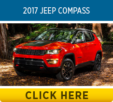 Click to Compare The 2017 Subaru Crosstrek & 2017 Jeep Compass Model Comparison serving Orange County, CA