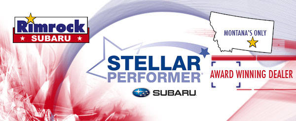 Billings Car Dealerships >> Subaru Stellar Performer Dealership Billings, Montana