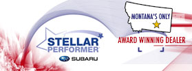 Stellar Performer Dealership