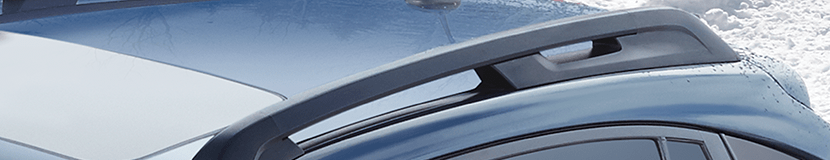 Subaru Roof Racks, Bike Racks & Ski Carriers