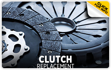 Subaru Clutch Replacement Service Shingle Springs, CA