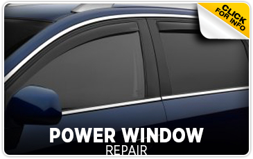 Subaru Power Window Repair Shingle Springs, CA
