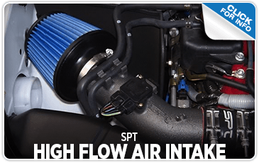 Learn more about the SPT High Flow Air Intake at Shingle Springs Subaru serving Sacramento, CA