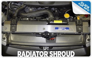 Learn more about the Subaru SPT Radiator Shroud at Shingle Springs Subaru serving Sacramento, CA