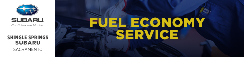 Learn more about Subaru fuel economy service with this informational page provided by Shingle Springs Subaru serving Sacramento, CA
