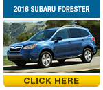 Click to Compare The 2016 Outback and Forester Models