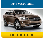 Click to Compare 2016 Subaru Outback and 2016 Volvo XC60 Models