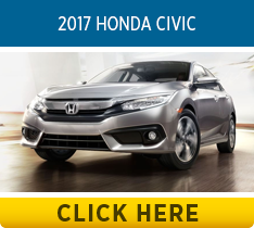 Click to view our 2017 Subaru Impreza & Honda Civic model comparison serving Sacramento, CA
