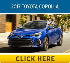 Click to view our 2017 Subaru Impreza & Toyota Corolla model comparison serving Sacramento, CA