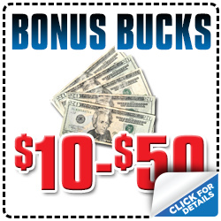 Save with Shingle Springs Subaru Bonus Bucks serving Sacramento, CA