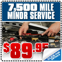 Subaru of Glendale Minor Service Special Discount Coupon, Los  Angeles, Pasadena, Santa Monica, San Fernando