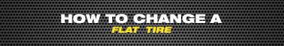 Watch our Flat Tire Service Video online Puyallup, WA