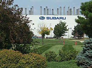 Subaru is committed to preserving our natural environment at our zero-landfill Indiana plant - learn more in San Bernardino, CA