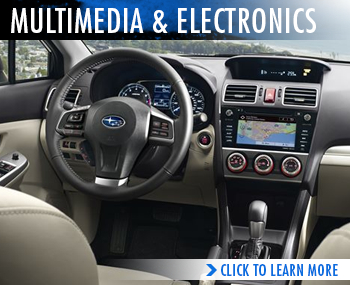 Click to View Subaru Multimedia Electronics Engineering Information in San Bernardino, CA