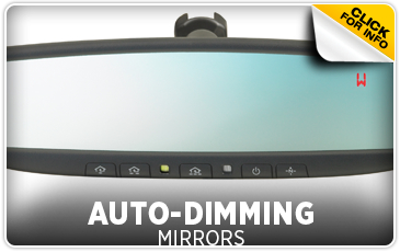 Learn more about Genuine Subaru parts and accessories - auto-dimming mirrors are convenient and increase your ability to drive at night - Get them at Subaru of San Bernardino serving Riverside, CA