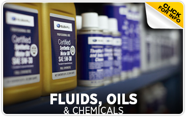 Click to learn more about genuine Subaru fluids, oils & chemicals available at Subaru of San Bernardino, CA
