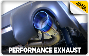 Click to research our Subaru performance exhaust system in San Bernardino, CA