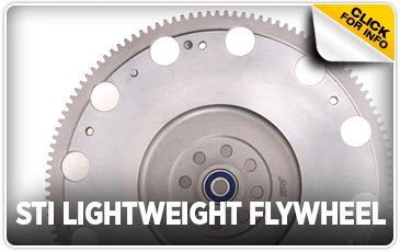 Click to view STI Lightweight Flywheel information at Subaru of San Bernardino