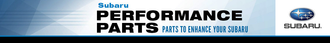 Subaru STi Performance Parts Information in San Bernardino, CA