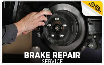 Click to Get Details About Our Subaru Brake Repair Service Details in San Bernardino, CA
