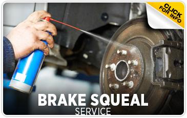 Click to learn more about Subaru brake squeal service in San Bernardino, CA