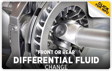 Click For Subaru Rear Differential Fluid Change Service Details in San Bernardino, CA