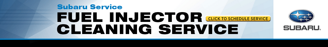 Learn about the Subaru fuel injector cleaning service at Subaru of San Bernardino