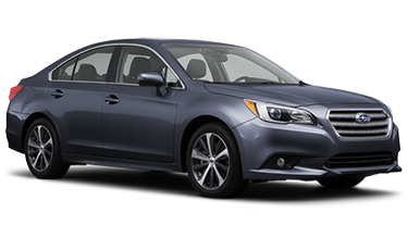 Subaru legacy or impreza