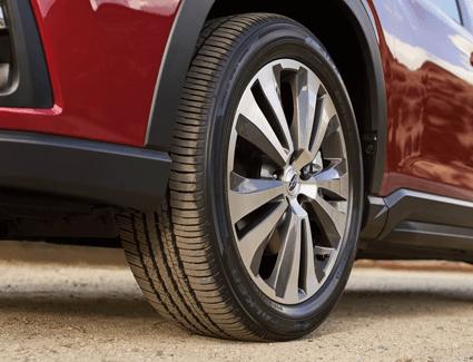 What Pressure Should My Tires Have Subaru Service Faq Surprise Az
