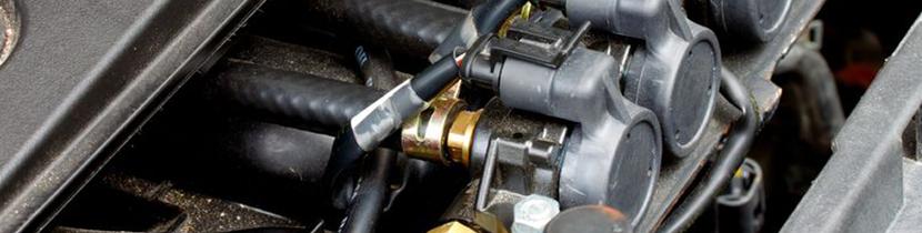 Subaru Fuel Injector Service | Maintenance Information