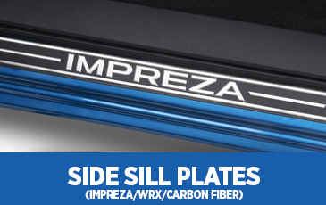Click to view our Carbon Fiber Side Sill Plates performance parts information in Surprise, AZ