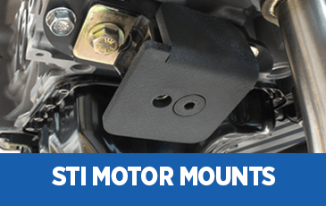 Browse our STI Motor Mounts information at Subaru  Superstore of Surprise