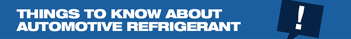 All About A/C Refrigerant | Subaru Air Conditioning Recharge