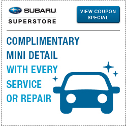 Click to view our complimentary mini detail service special serving Phoenix, AZ