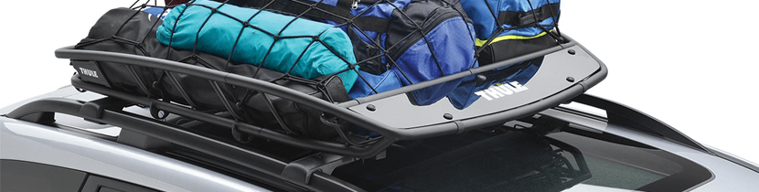 Purchase your Forester Roof Cargo Basket online at Subaru Superstore of Chandler