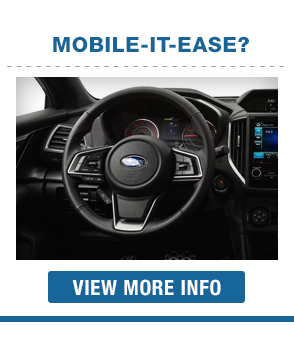 Click to learn more about Subaru's Mobility Assist Program Engineering in Chandler, AZ