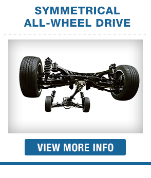Click to learn more about Subaru's Symmetrical All-Wheel Drive Engineering in Chandler, AZ