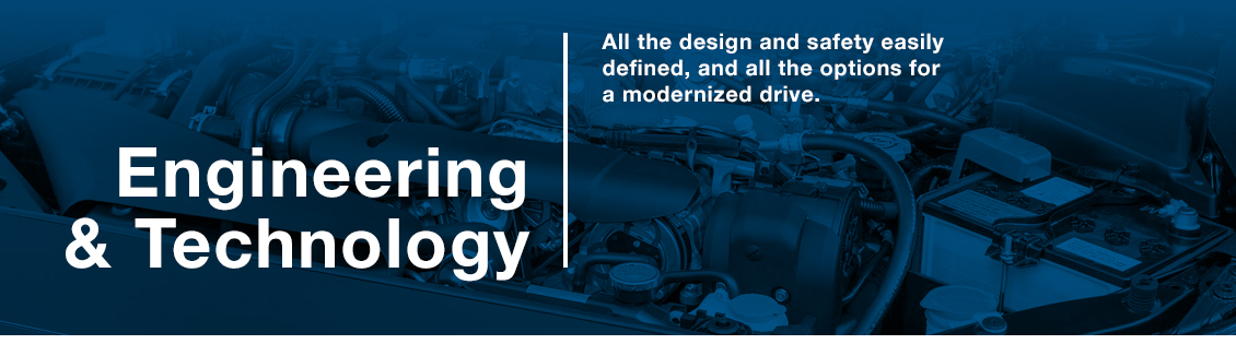 Subaru Advanced Engineering & Technology Information in Chandler, AZ