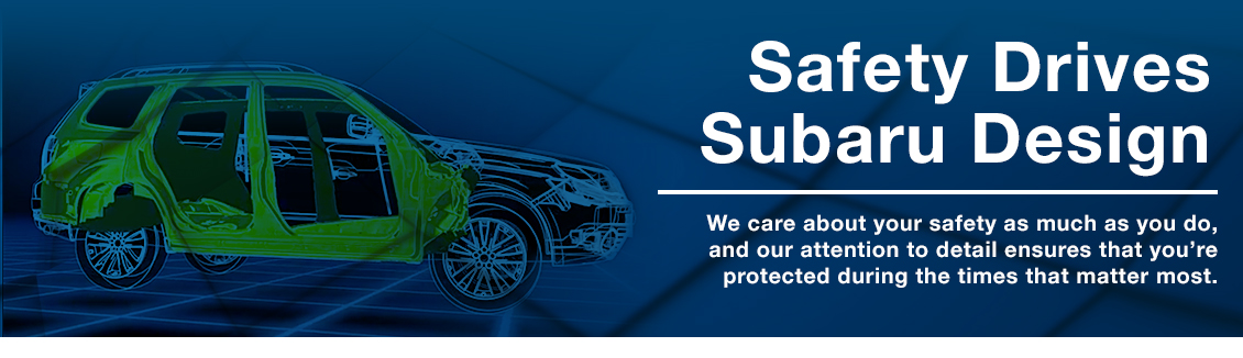 Subaru Safety Engineering Information in Chandler, AZ