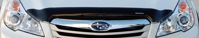 Get your Subaru hood protector at Subaru Superstore in Chandler, AZ